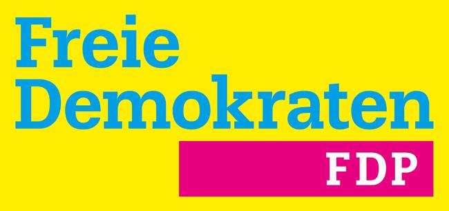 Freie Demokraten | FDP
