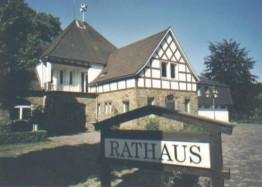 Rathaus Ruppichteroth